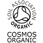 UK Soil Association Cosmos Organic