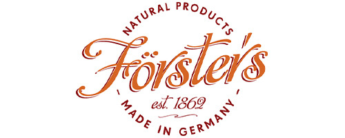 FORSTER'S NATURAL PRODUCTS
