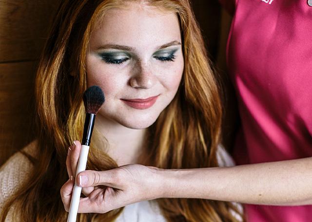 Visuel Maquillage